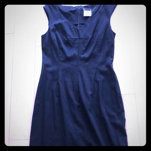 Black Dolce & Gabbana Dress